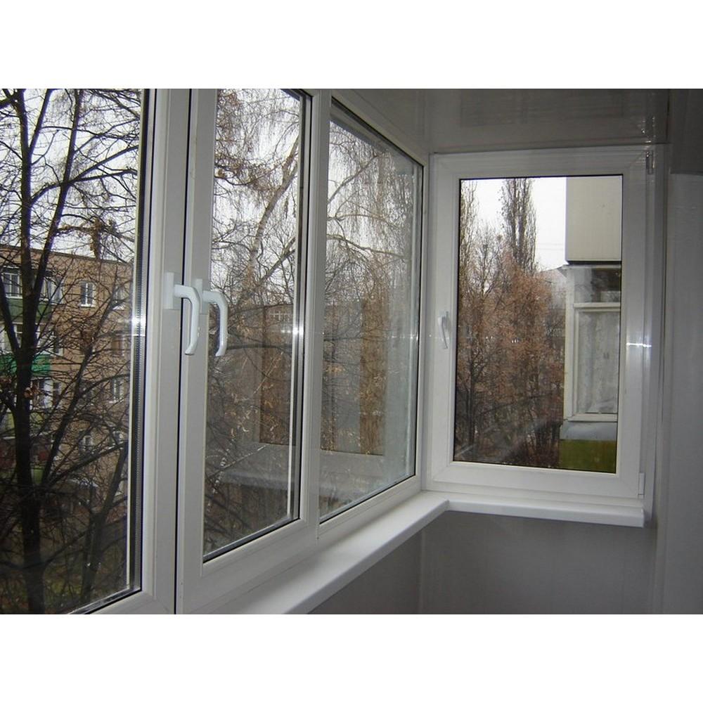 Металлопластиковые окна, двери, витражи, остекление балконов.