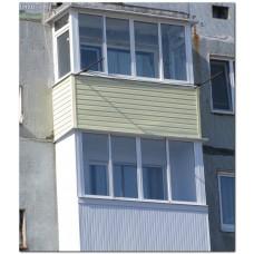 Расчет стоимости балкона