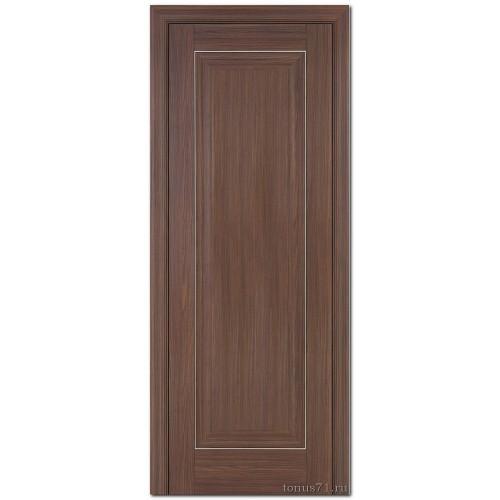 Экошпон дверь 23X (глухая), цвет: Натвуд Натинга