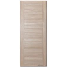 Экошпон дверь 42X (глухая), цвет: капучино мелинга