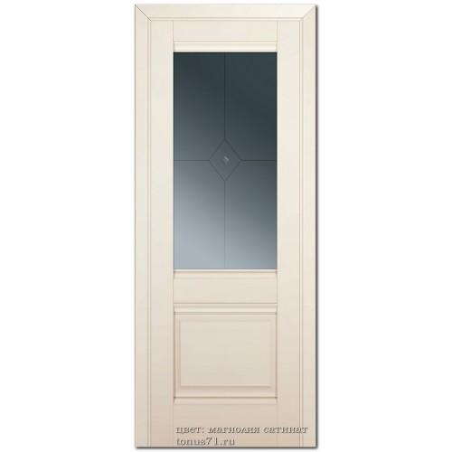U2 межкомнатная дверь