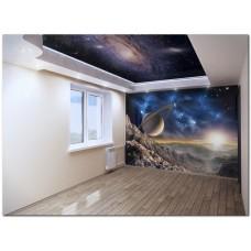 Фотопечать на стене