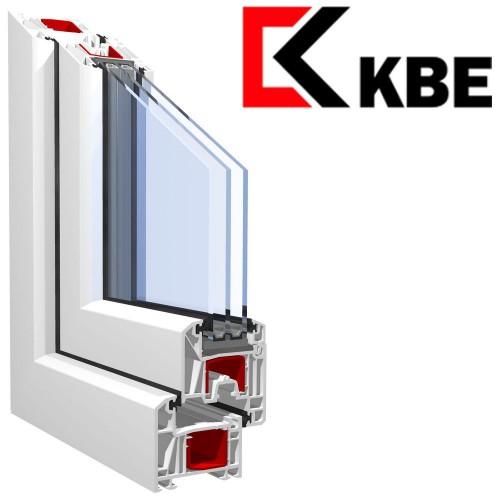 Окна KBE Expert 70мм