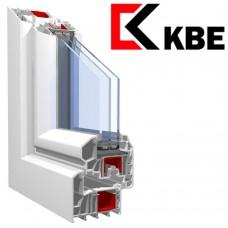 Окна KBE 88мм
