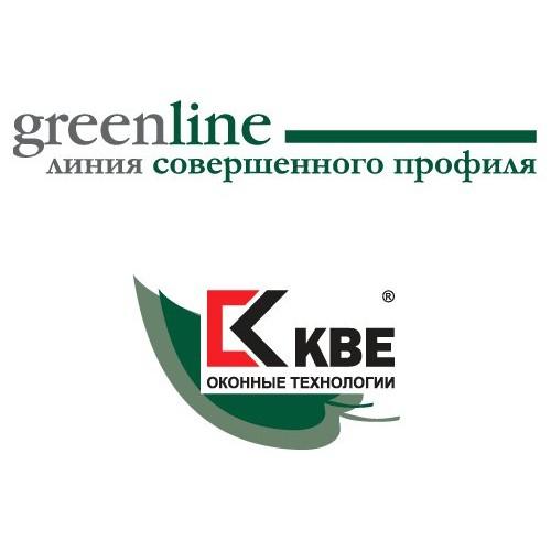 Пластиковые окна KBE Новомосковск