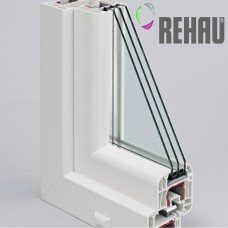 Окна REHAU DELIGHT-Design 70