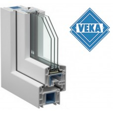 Окна VEKA SOFTLINE 70